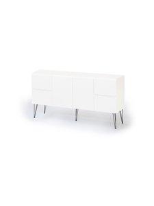 Muurame - X-senkki 38 x 83 x 208 cm - WHITE | Stockmann