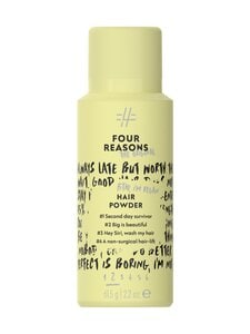 Four Reasons - Original Hair Powder -hiuspuuteri 100 ml   Stockmann