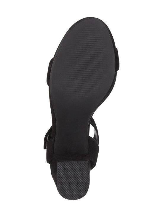 Steve Madden - Malia-sandaalit - 015 BLACK SUEDE   Stockmann - photo 3