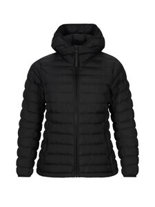 Peak Performance - W Rivel Liner Jacket -kevyttoppatakki - 050 BLACK | Stockmann