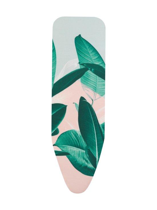 Brabantia - Tropical Leaves -silityslaudan päällinen, 124 x 38 cm (B) - TROPICAL LEAVES   Stockmann - photo 2