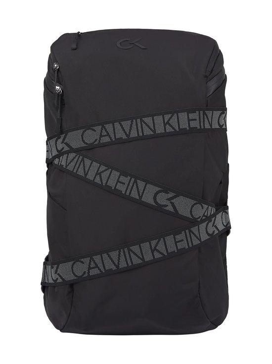 Calvin Klein Performance - Reppu - 001 BLACK   Stockmann - photo 1
