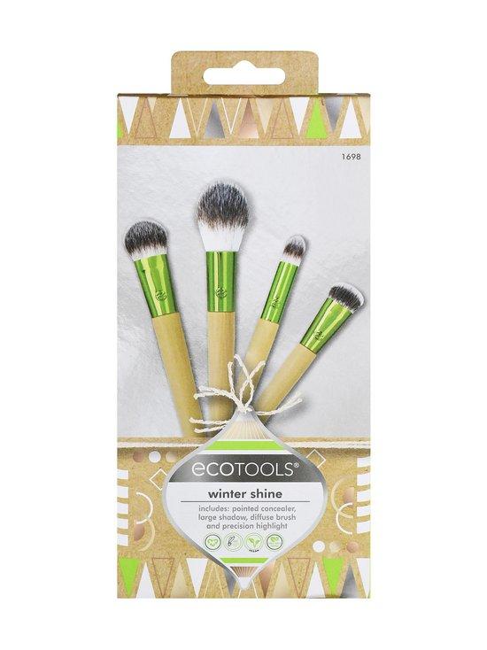 Eco Tools - Winter Shine -lahjapakkaus - NOCOL | Stockmann - photo 3