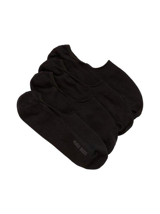 BOSS - Sneakersukat 2-pack - BLACK | Stockmann - photo 2
