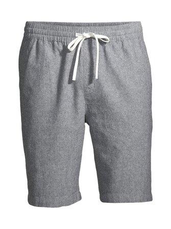 Austin linen shorts - CONSTRUE