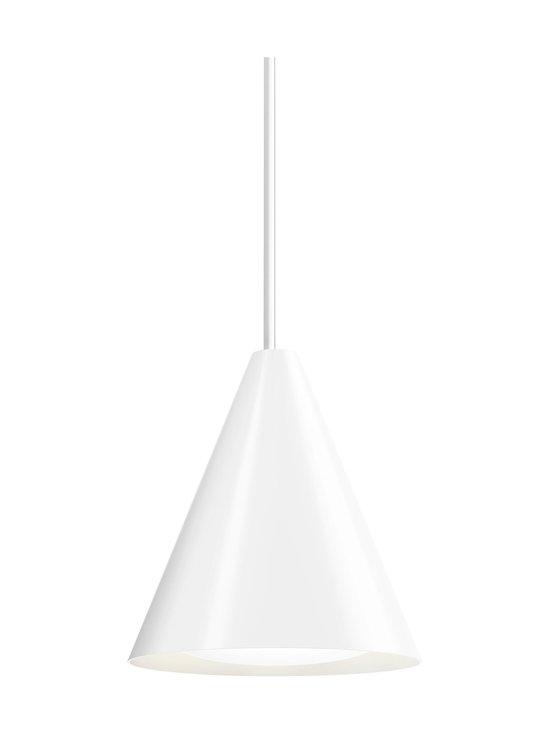 Louis Poulsen - Keglen-riippuvalaisin ø 250 mm - WHITE   Stockmann - photo 1