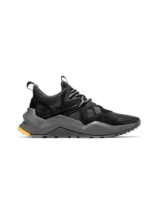Timberland - Madbury F/L Oxford -sneakerit - BLACK MESH W BLACK | Stockmann - photo 1