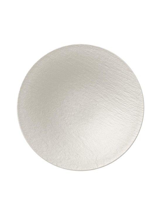 Villeroy & Boch - Manufacture Rock Blanc -tarjoilukulho 29 cm - WHITE | Stockmann - photo 1