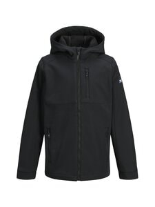 JACK & JONES junior - JcoMats-softshell-takki - BLACK | Stockmann