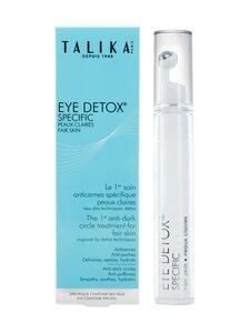 Talika - Eye Detox Specific -silmänympärysvoide 15 ml - null | Stockmann