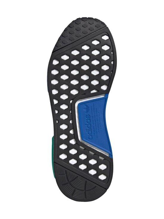 adidas Originals - NMD_R1 V2 -sneakerit - CLOUD WHITE/CLOUD WHITE/CORE BLACK   Stockmann - photo 3