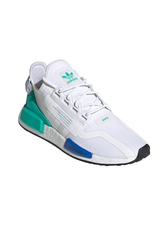adidas Originals - NMD_R1 V2 -sneakerit - CLOUD WHITE/CLOUD WHITE/CORE BLACK   Stockmann - photo 5