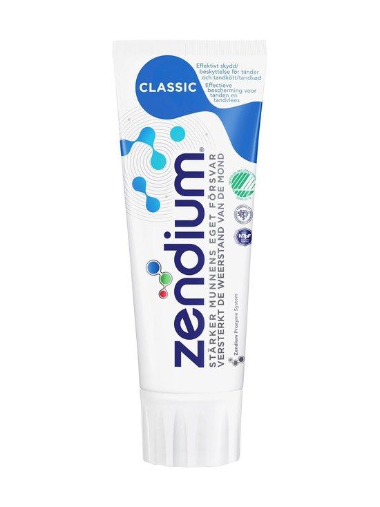 Zendium - Classic-hammastahna 75 ml - NOCOL   Stockmann - photo 1