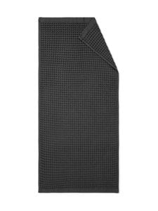Marc O'Polo Home - Waffle Mova -pyyhe - ANTHRACITE | Stockmann