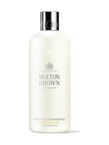 Molton Brown - Purifying Conditioner With Indian Cress -hoitoaine 300 ml - null | Stockmann