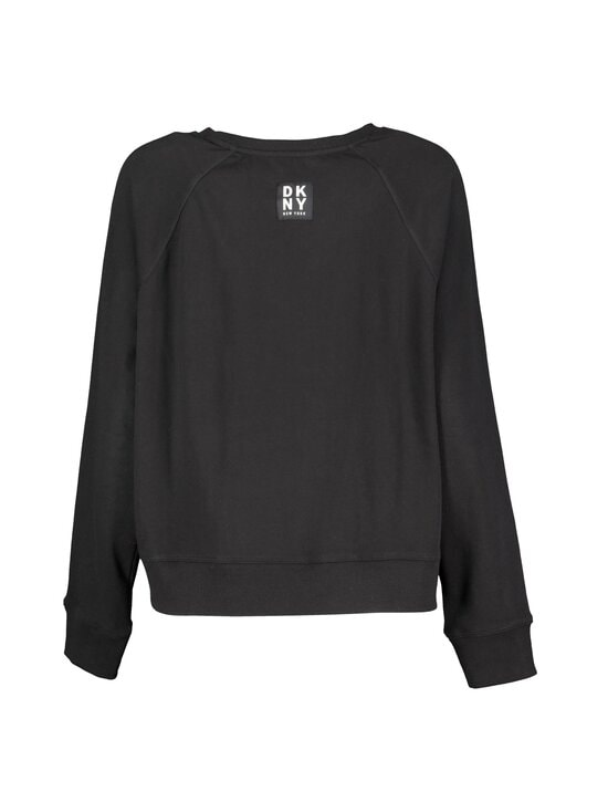 DKNY Sport - Collegepaita - BLK BLACK | Stockmann - photo 2