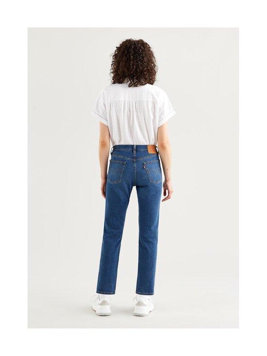 Levi's - 501® Crop Jeans -farkut - CHARLESTON OUTLASTED | Stockmann - photo 2