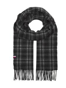 Tommy Hilfiger - Uptown-villahuivi - 0MD BLACK CHECK | Stockmann