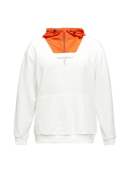 Esprit - Collegepaita - 110 OFF WHITE | Stockmann - photo 1