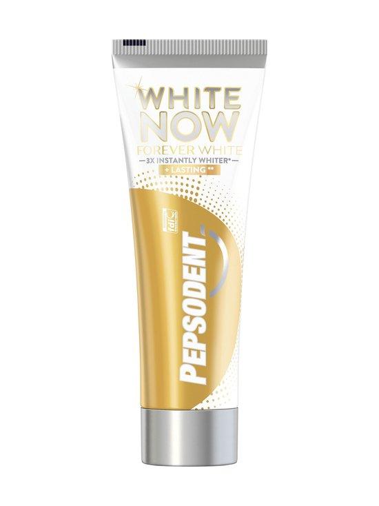 Pepsodent - White Now Forever White -hammastahna 75 ml - NOCOL | Stockmann - photo 1