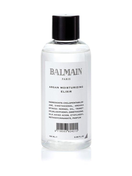 Balmain hair - Argan Moisturizing Elixir -seerumi 100 ml | Stockmann - photo 1