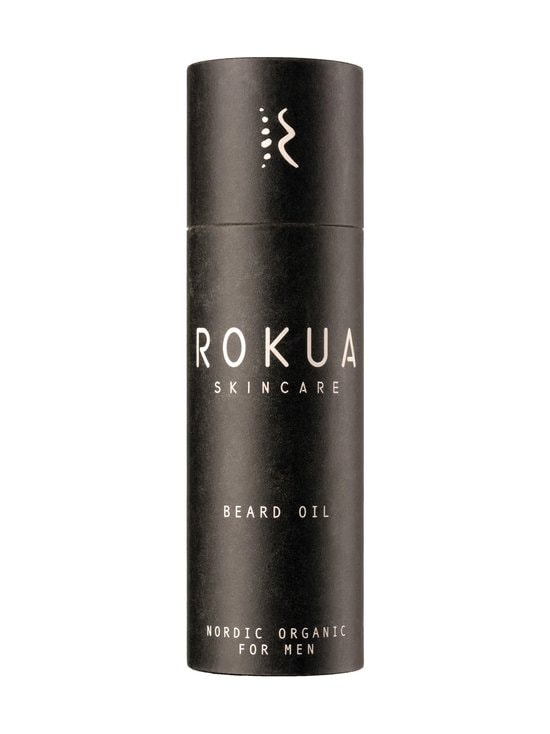 ROKUA Skincare - Beard Oil -öljy 30 ml - NOCOL | Stockmann - photo 2