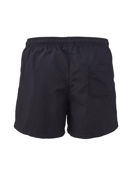 MARCELO BURLON - Cross Swimming Shorts -uimashortsit - BLACK | Stockmann - photo 2