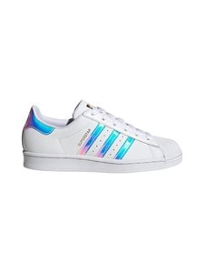 adidas Originals - W Superstar -nahkatennarit - FTWWHT/GOLDMT/CBLACK | Stockmann
