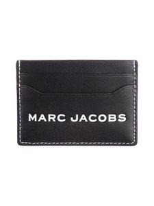 Marc Jacobs - Tag-korttikotelo - BLACK   Stockmann