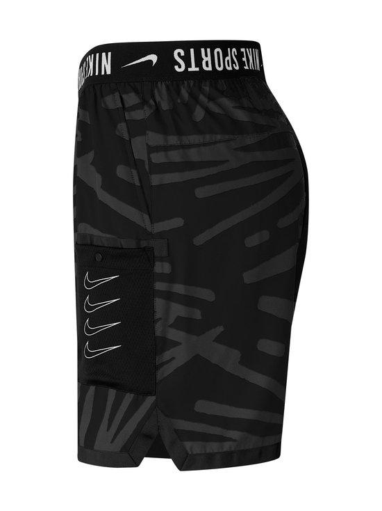 Nike - Training-shortsit - BLACK/WHITE | Stockmann - photo 3