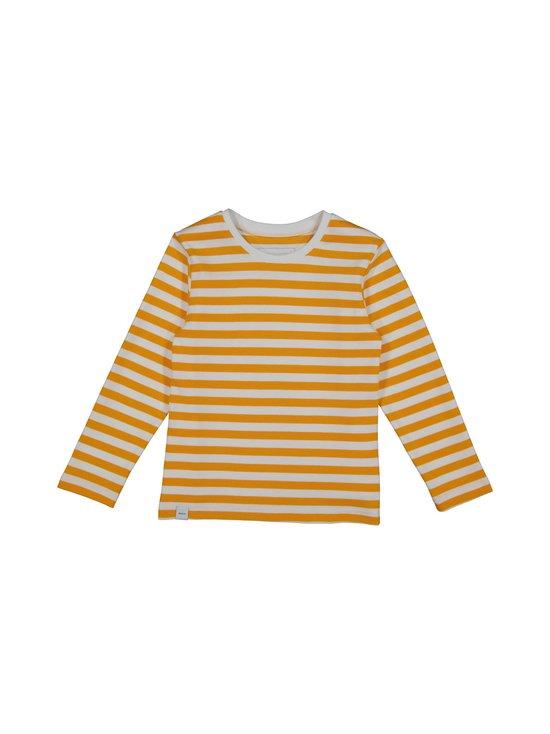 Verkstad Long Sleeve T-shirt -paita