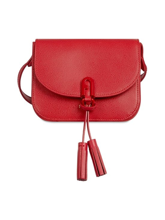 Furla - 1927 Mini Crossbody -nahkalaukku - RUB00 RUBY | Stockmann - photo 1