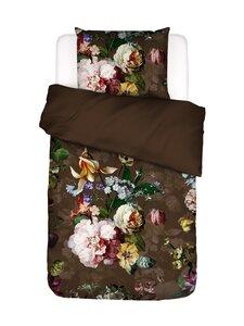 Essenza - Fleur-pussilakanasetti 150 x 210 + 50 x 60 cm - CHOCOLATE | Stockmann