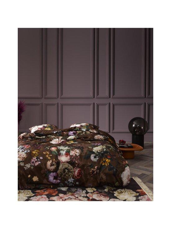 Essenza - Fleur-pussilakanasetti 150 x 210 + 50 x 60 cm - CHOCOLATE   Stockmann - photo 2