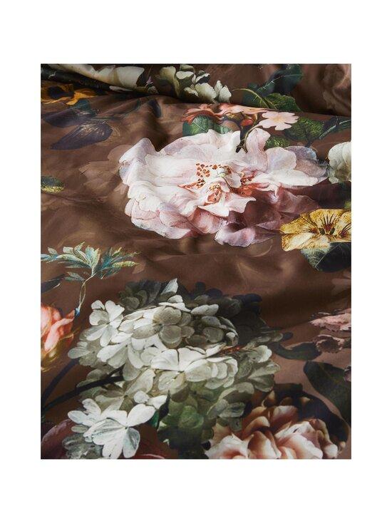 Essenza - Fleur-pussilakanasetti 150 x 210 + 50 x 60 cm - CHOCOLATE   Stockmann - photo 3