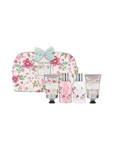 Baylis & Harding - Royale Garden Toiletry Bag Rose -matkapakkaus | Stockmann