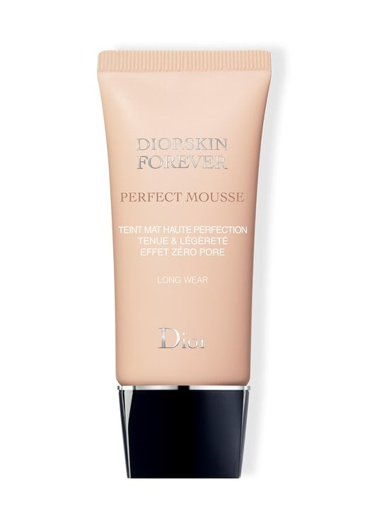 Diorskin Forever Mousse Foundation -meikkivoide 30 ml