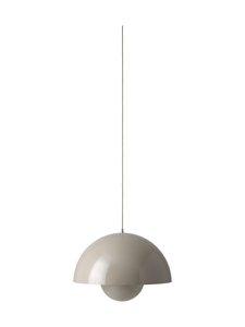 &tradition - Flowerpot VP2 -riippuvalaisin ø 50 cm - GREY BEIGE | Stockmann