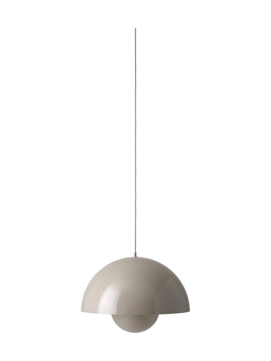 &tradition - Flowerpot VP2 -riippuvalaisin ø 50 cm - GREY BEIGE | Stockmann - photo 1