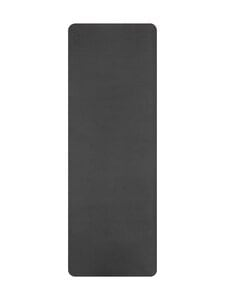 Casall - Exercise Mat Comfort 7 mm -joogamatto - 901 BLACK | Stockmann