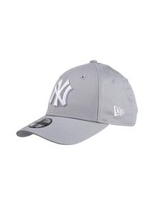 New Era - 9Forty New York Yankees -lippalakki - GREY | Stockmann
