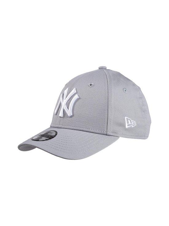 New Era - 9Forty New York Yankees -lippalakki - GREY   Stockmann - photo 1