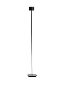 Blomus - Farol Floor Mobile LED -lattiavalaisin - WARM GREY | Stockmann