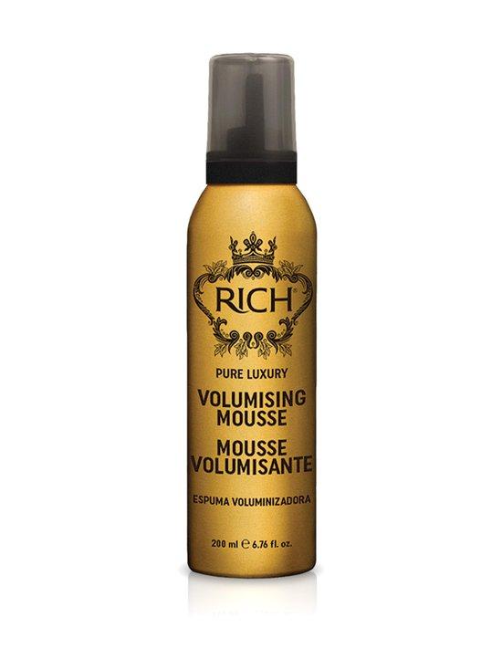 Rich - Pure Luxury Argan Volumising Mousse -voluumivaahto 200 ml - NOCOL | Stockmann - photo 1