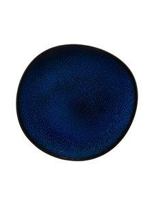 Villeroy & Boch - Lave-salaattilautanen 23,5 x 23 cm - BLUE | Stockmann