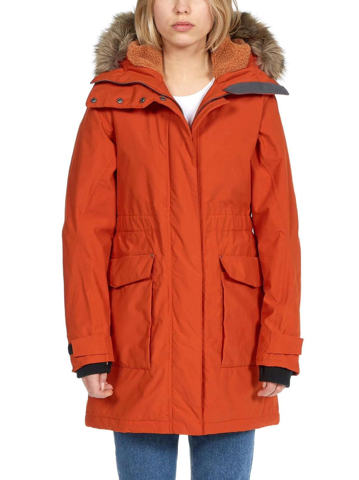 genuine shoes luxury aesthetic classic style Meja-parka