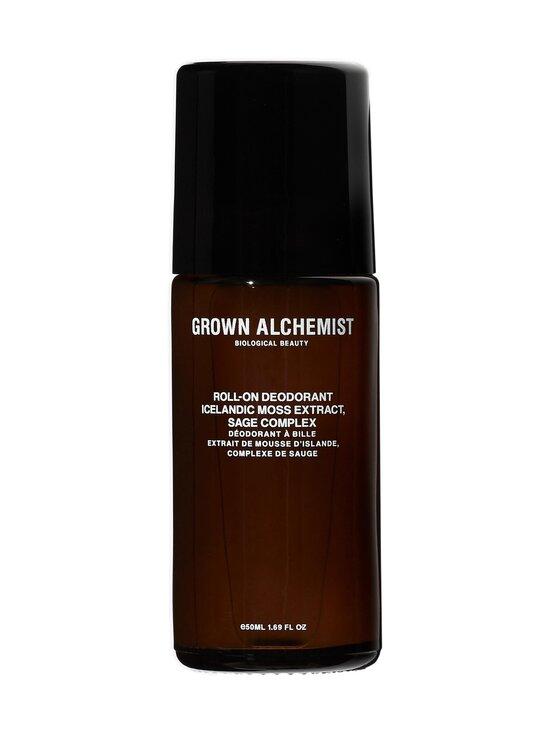 Grown Alchemist - Roll-On -deodorantti 50 ml - NOCOL   Stockmann - photo 1