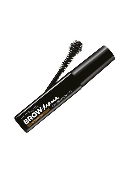 Maybelline - Brow Drama -kulmageeli - MEDIUM BROWN | Stockmann - photo 2