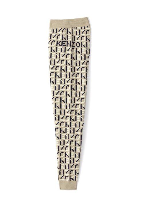 Kenzo - Monogram Jogpants -housut - 95 DOVE GREY | Stockmann - photo 3