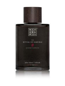 Rituals - The Ritual of Samurai After Shave Refresh Gel -geeli 100 ml | Stockmann
